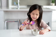 Load image into Gallery viewer, Kids Classic Cutlery Set - Rainbow
