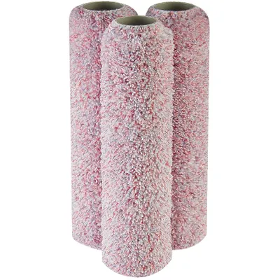 Nour Tradition Microfibre Plus Roller Refill (3-Pack)