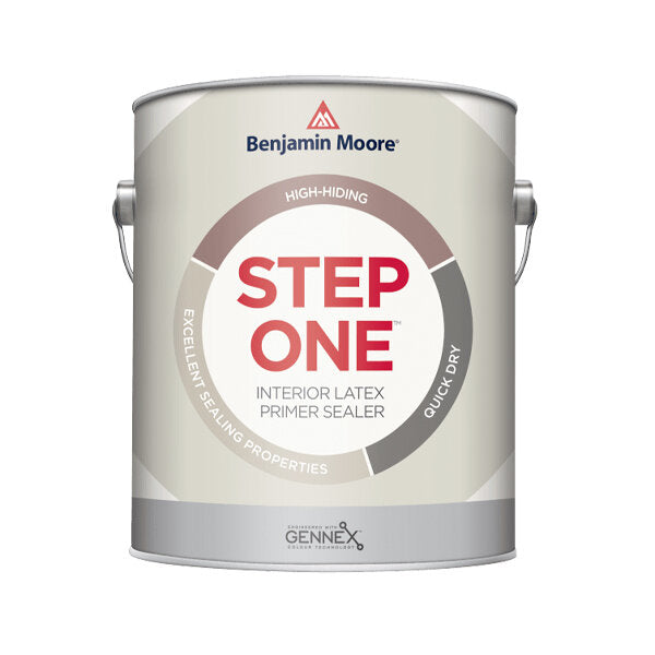 STEP ONE™ Interior Drywall Primer