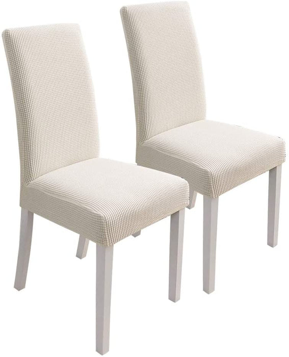 Dining Room Chair Slipcovers Dining Chair Covers Parsons Chair Slipcover Stretch Chair Covers for Dining Room Set of 4