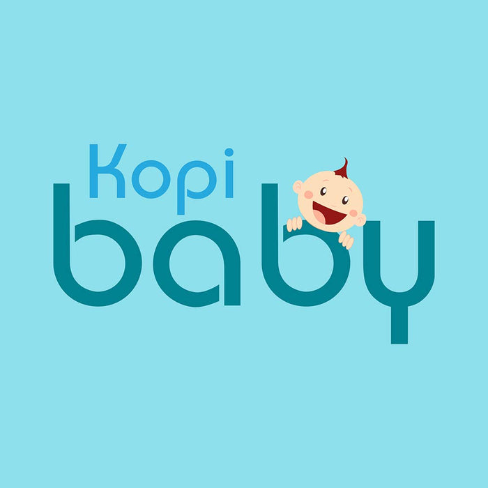 Portable Changing pad with Smart Wipes Pocket – Waterproof Travel Changing Station kit - Baby Gift by Kopi Baby