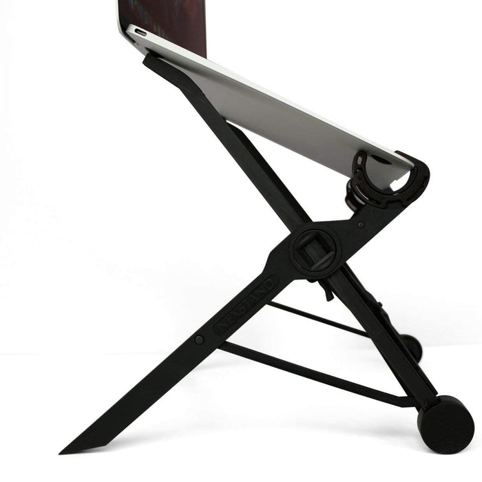 Nexstand Laptop Stand - - PC and MacBook Laptop Stand (portable laptop stand)