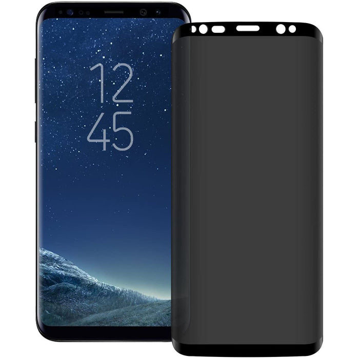 "Galaxy Note 9 / Note 8 , Tempered Glass HD Clear  Protective Film for Samsung Galaxy Note 9 Note 9 / Note 8 (6.4"")"
