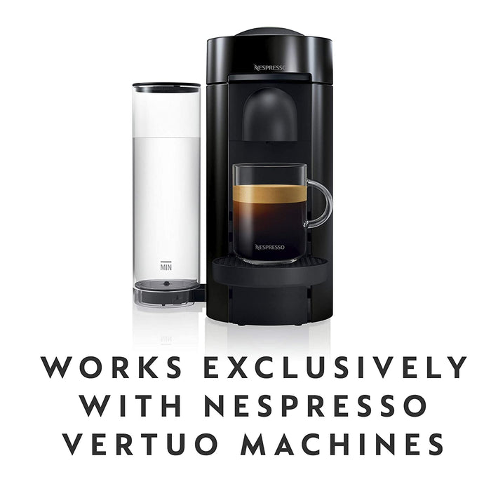 Nespresso Capsules VertuoLine, Caramelizio, Medium Roast Coffee, 30 Count Coffee Pods, Brews 7.8oz
