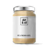 Sea Moss- 8 oz - DirtandOil