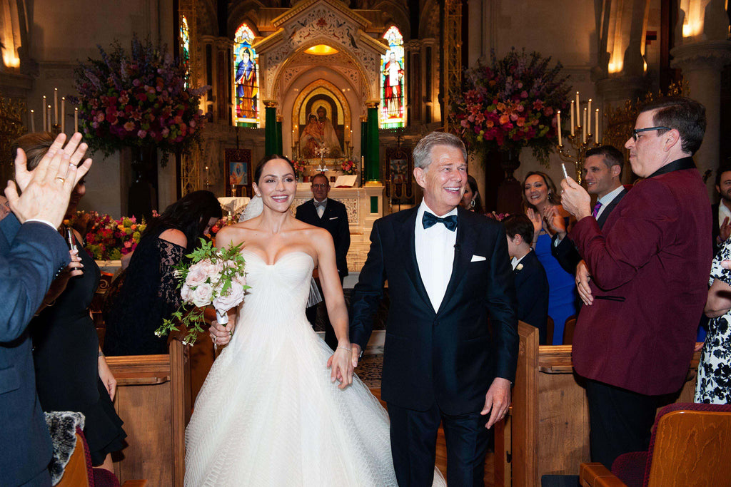dam cuoi hot nhat hollywood cap doi bo con katharine-mcphee-and-david-foster-wedding