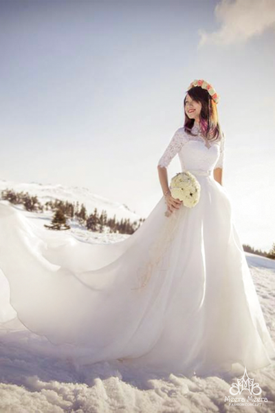 our real brides meera meera fashion concept in turkey