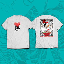 Load image into Gallery viewer, Favorite Ramen On Fire T-Shirt (Limited Edition)