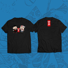 Load image into Gallery viewer, Ramen Master x Secret Fresh T-Shirt (Limited Edition)