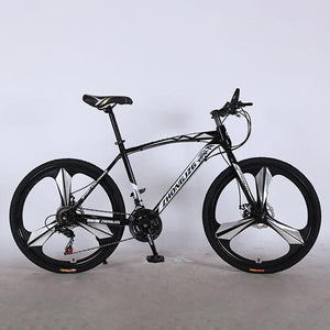 Fixed Gear Road Bike Style C (3 Blade)