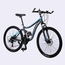 Load image into Gallery viewer, 24/26 Inch Adult Variable Speed Bicycle