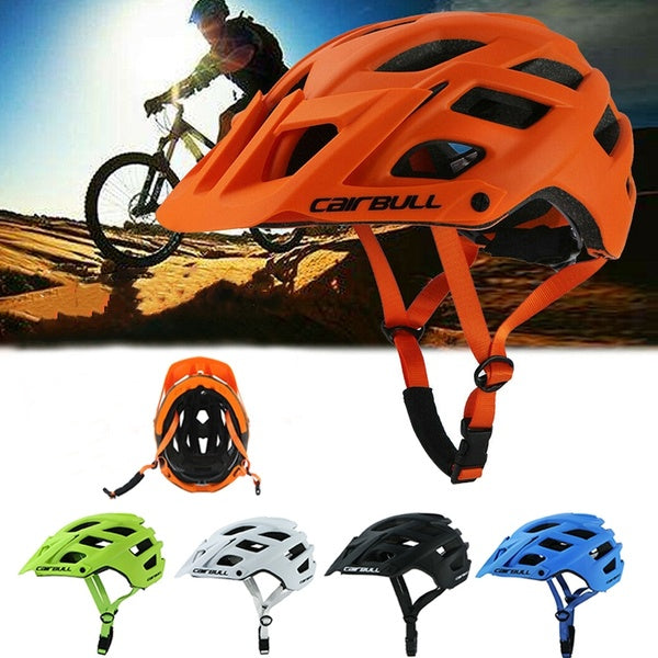 Breathable Road Bike Safety Helmet Bicycle Adjustable Cycling Equipment