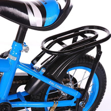 Load image into Gallery viewer, Magicjinx Children bike 2-7 years bicycle stroller boys and girls unique bicycle