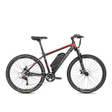 Load image into Gallery viewer, 29 inch E5 lithium electric power assisted mountain bike