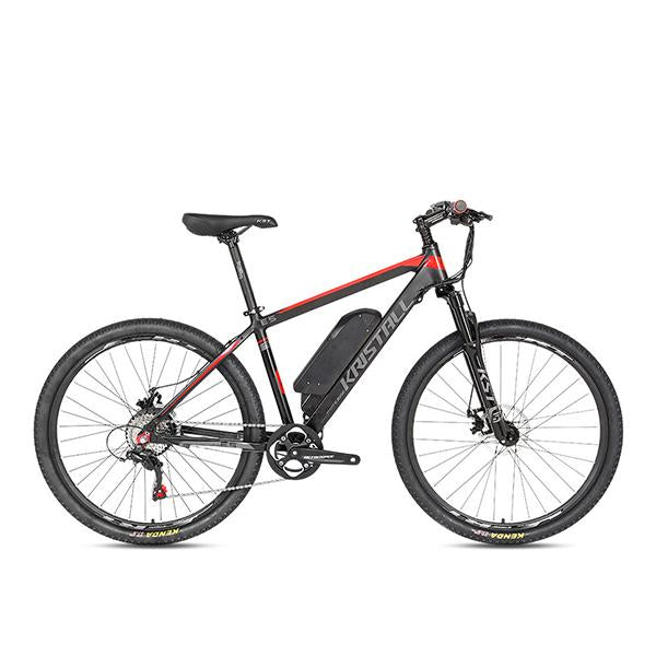 29 inch E5 lithium electric power assisted mountain bike