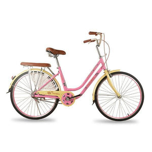 24 Inch New Women's Bicycle