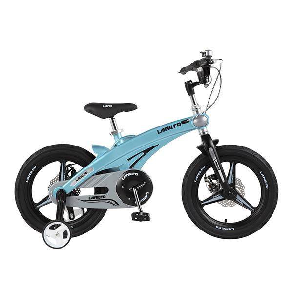 12/14/16 Inch One-wheel Children's Bicycle