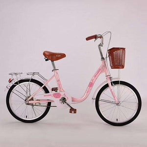 20 Inch Leisure Retro Bicycle