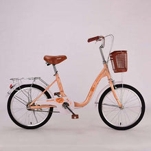 Load image into Gallery viewer, 20 Inch Leisure Retro Bicycle