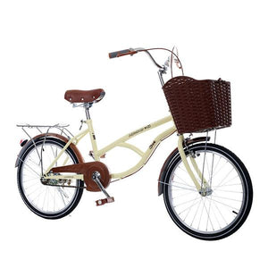 20 Inch Commuter Retro Bicycle