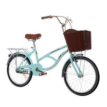 Load image into Gallery viewer, 20 Inch Commuter Retro Bicycle