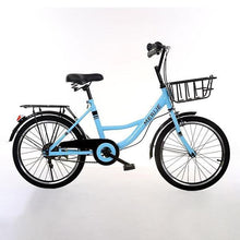 Load image into Gallery viewer, 16/20/22/24 Inch Retro Leisure Light Bicycle