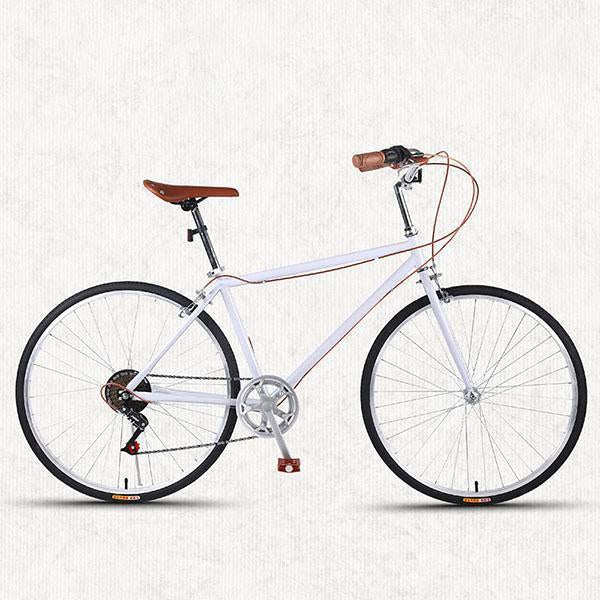 26 Inch Retro Variable Speed Bicycle
