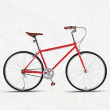 Load image into Gallery viewer, 26 Inch Retro Variable Speed Bicycle