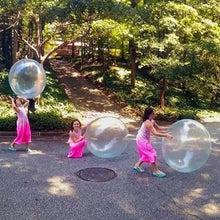 Load image into Gallery viewer, Amazing Bubble Ball by BubbleWorld™