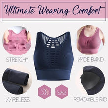 Load image into Gallery viewer, Breathable Instant Lift Bra