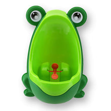 Load image into Gallery viewer, Froggy Potty™ - Boys Potty Trainer