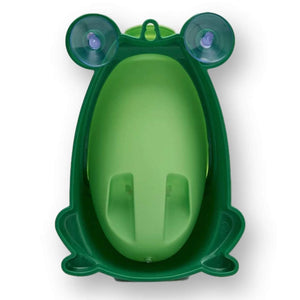Froggy Potty™ - Boys Potty Trainer