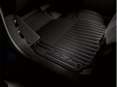 Honda CR-V All-Weather Floor Mats