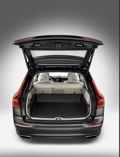 View 31470215 Full-Sized Product Image For Your Volvo XC60
