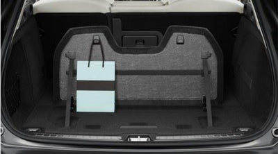 Volvo Bag Carrier