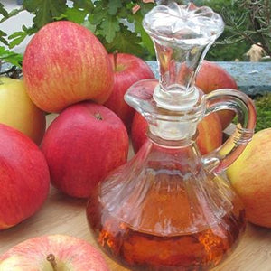 Ingredient: Apple Cider Vinegar
