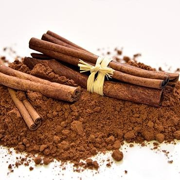 Ingredient: Cinnamon - AsantePlantBased