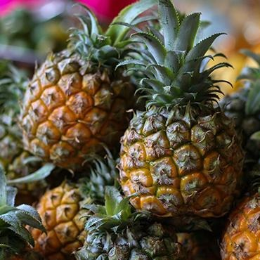 Ingredient: Pineapple - AsantePlantBased