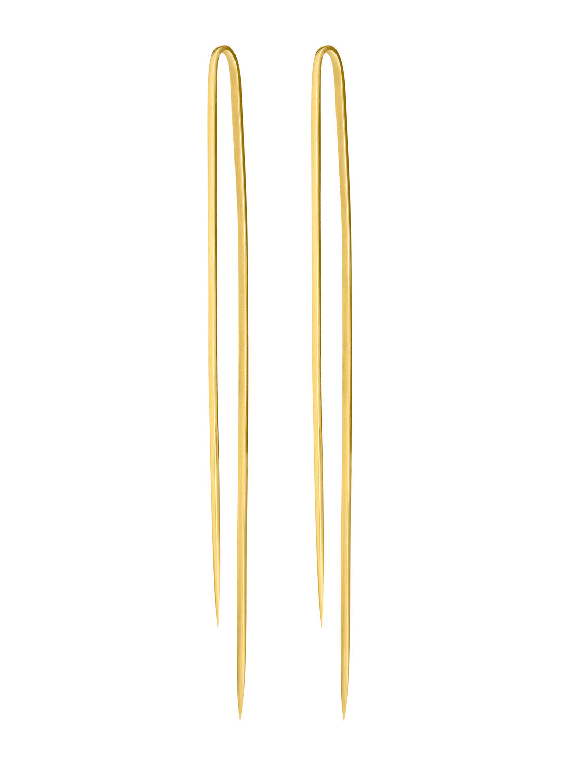 Coco\'s Liberty: Bar earrings, long | Jewelry -  Hiphunters Shop
