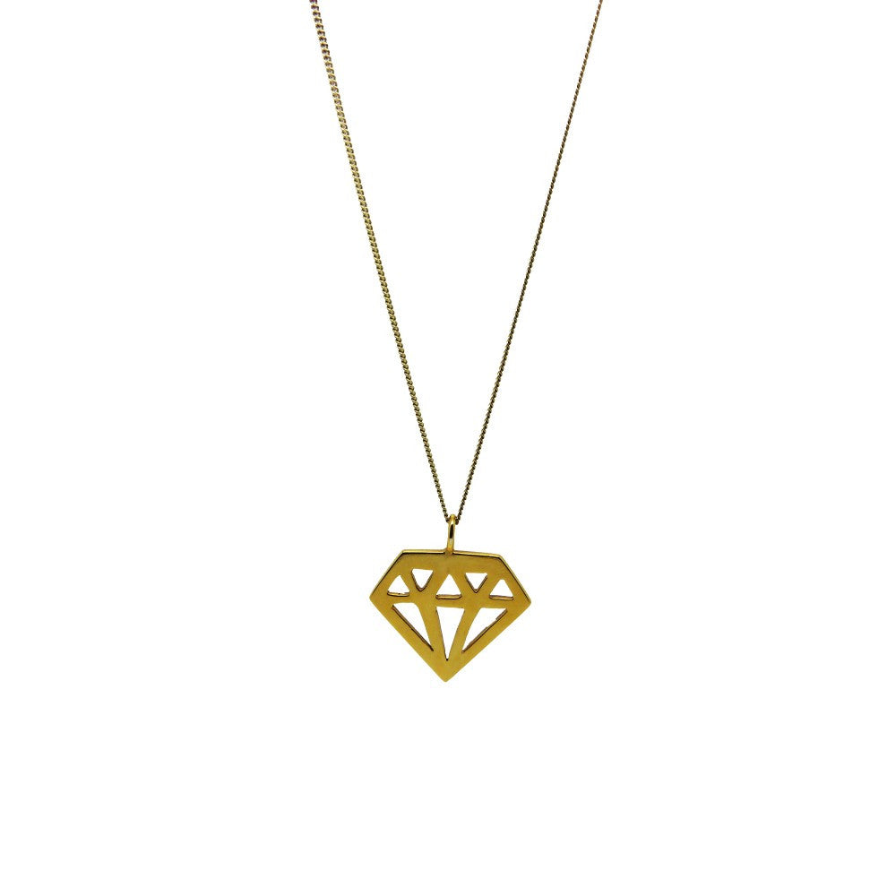 Coco\'s Liberty: The diamond necklace | Jewelry -  Hiphunters Shop