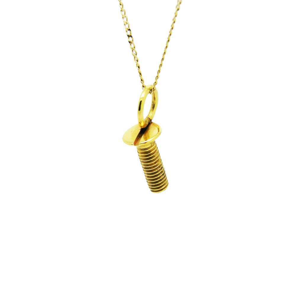 Coco\'s Liberty: Screw you necklace | Jewelry -  Hiphunters Shop