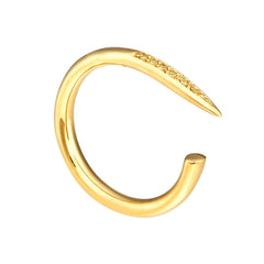 Duara Spear Ring