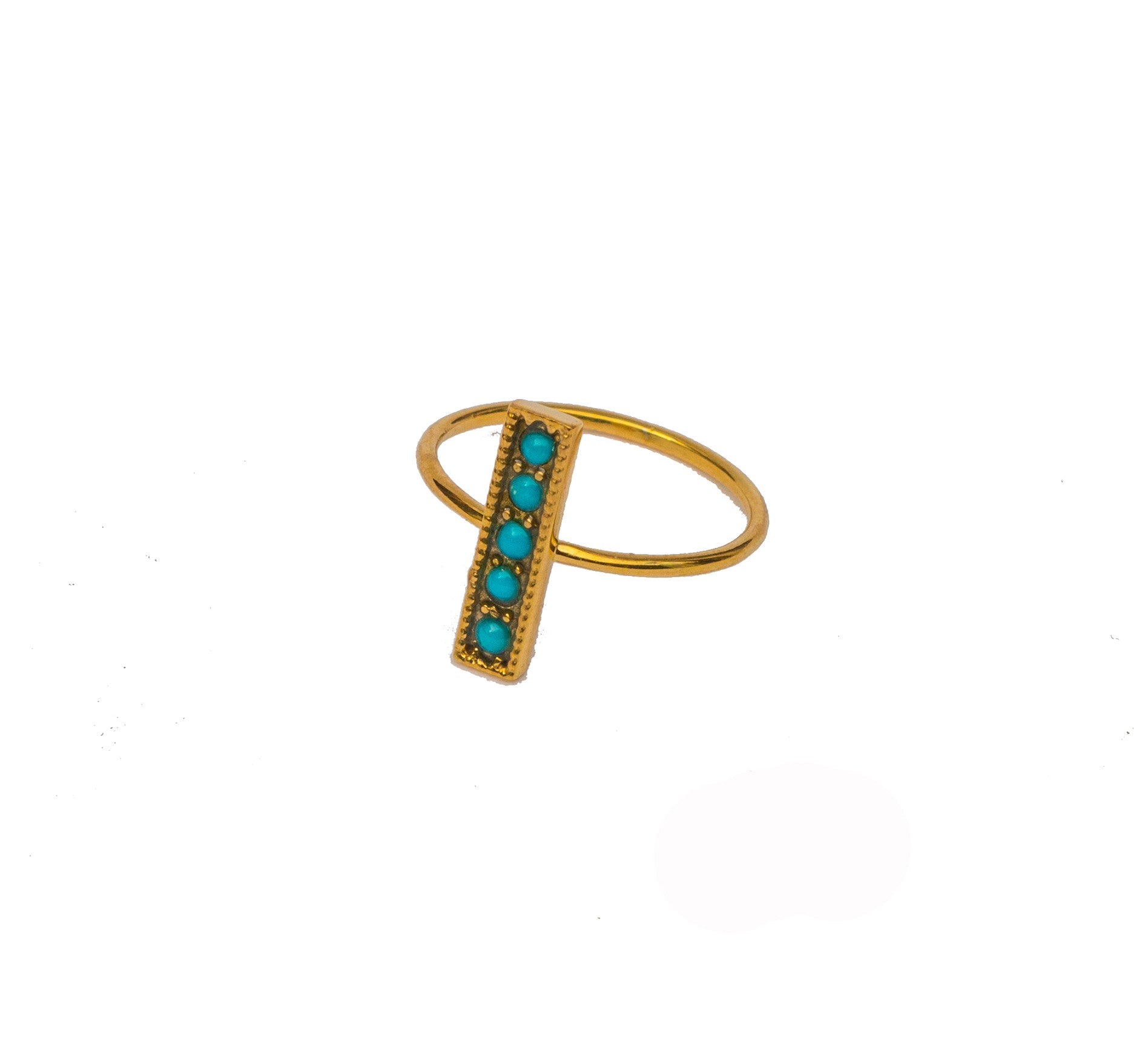 Coco\'s Liberty: Goddess ring | Jewelry -  Hiphunters Shop