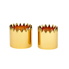 Spike Rings - Girlboss!