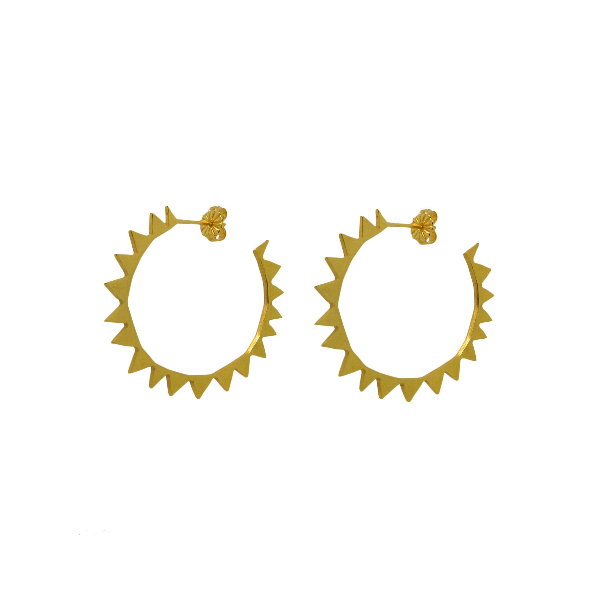 Coco\'s Liberty: The watchout! killler hoops | Jewelry -  Hiphunters Shop