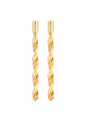Drill It Earrings