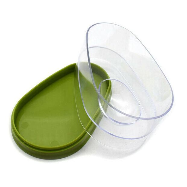 Reusable Space Saving Food Container