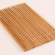 Handmade Natural Bamboo Wood Chopstick