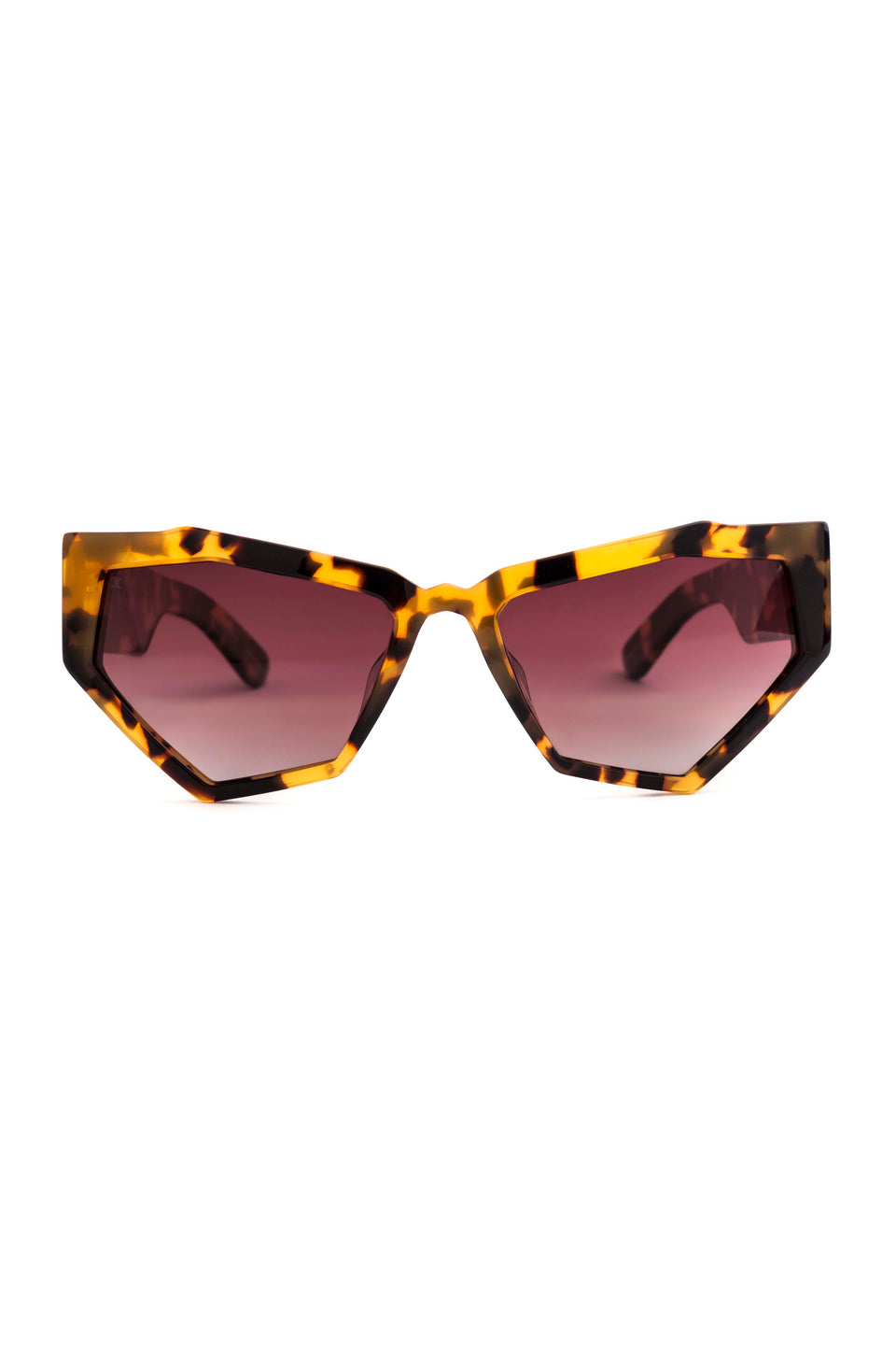 FOR YOUR EYES ONLY - BUDDHA GOLD TORT
