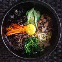 Load image into Gallery viewer, Dolsot Bibimbap 돌솥비빔밥
